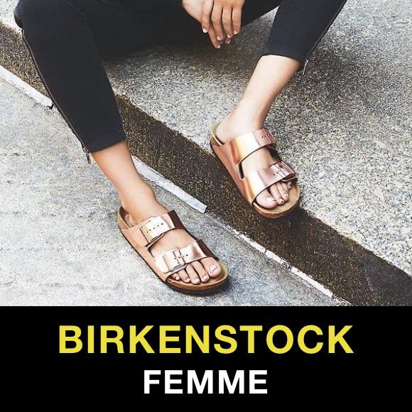 Birkenstock femme