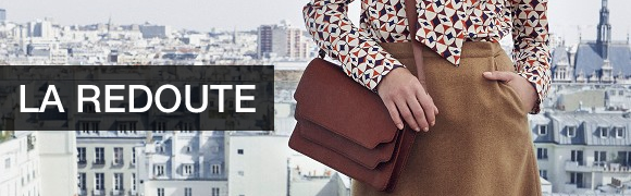 Toutes les collections mode automne hiver 2015 2016 en images taaora blog - La redoute automne hiver 2015 ...