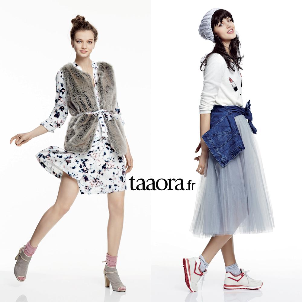 naf naf automne hiver 2015 2016 taaora blog mode. Black Bedroom Furniture Sets. Home Design Ideas
