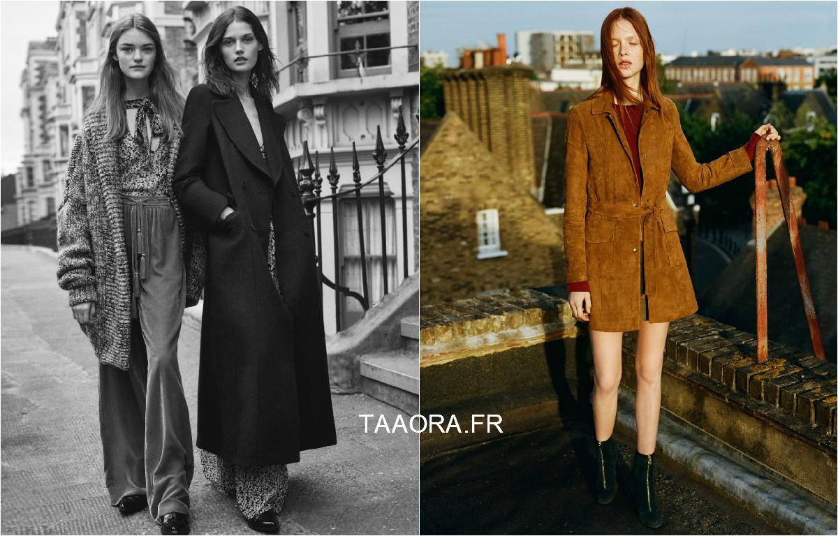 zara trf automne-hiver 2015-2016 – taaora – blog mode, tendances, looks