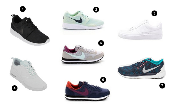 competitive price 3e418 75f44 nike femme hiver 2015