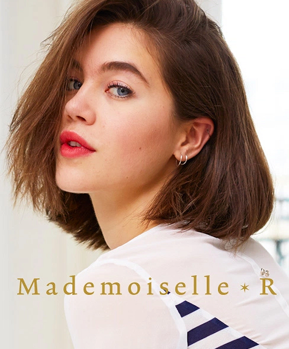55e1dca84b Mademoiselle R La Redoute collection automne hiver 2015 2016