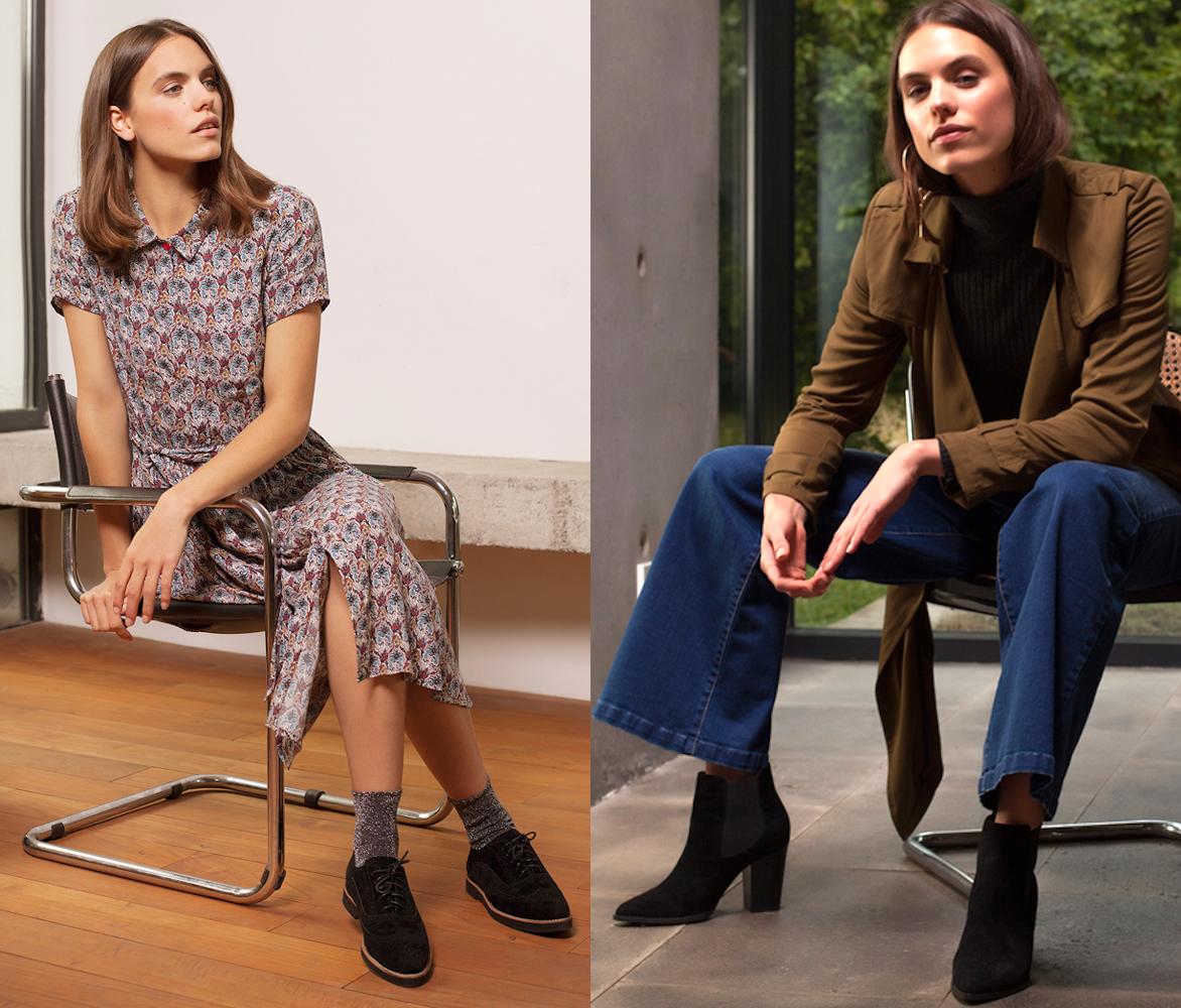 pimkie collection automne hiver 2015 2016 taaora blog mode tendances looks. Black Bedroom Furniture Sets. Home Design Ideas