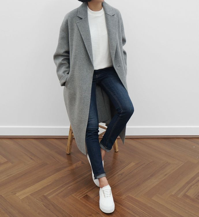 Looks casual chic pour l automne hiver 2015 2016 taaora blog mode tendances looks Fashion style girl hiver 2015