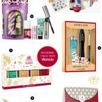 Cadeaux Noël : jolis coffrets beauté, soins, maquillage et bien-être à moins de 40 euros