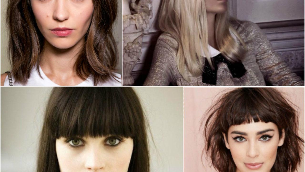 Cheveux 16 Idees De Frange En Images Taaora Blog Mode Tendances Looks