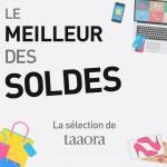 Soldes Hiver 2016 : les meilleures affaires sur Internet par marque et par produit