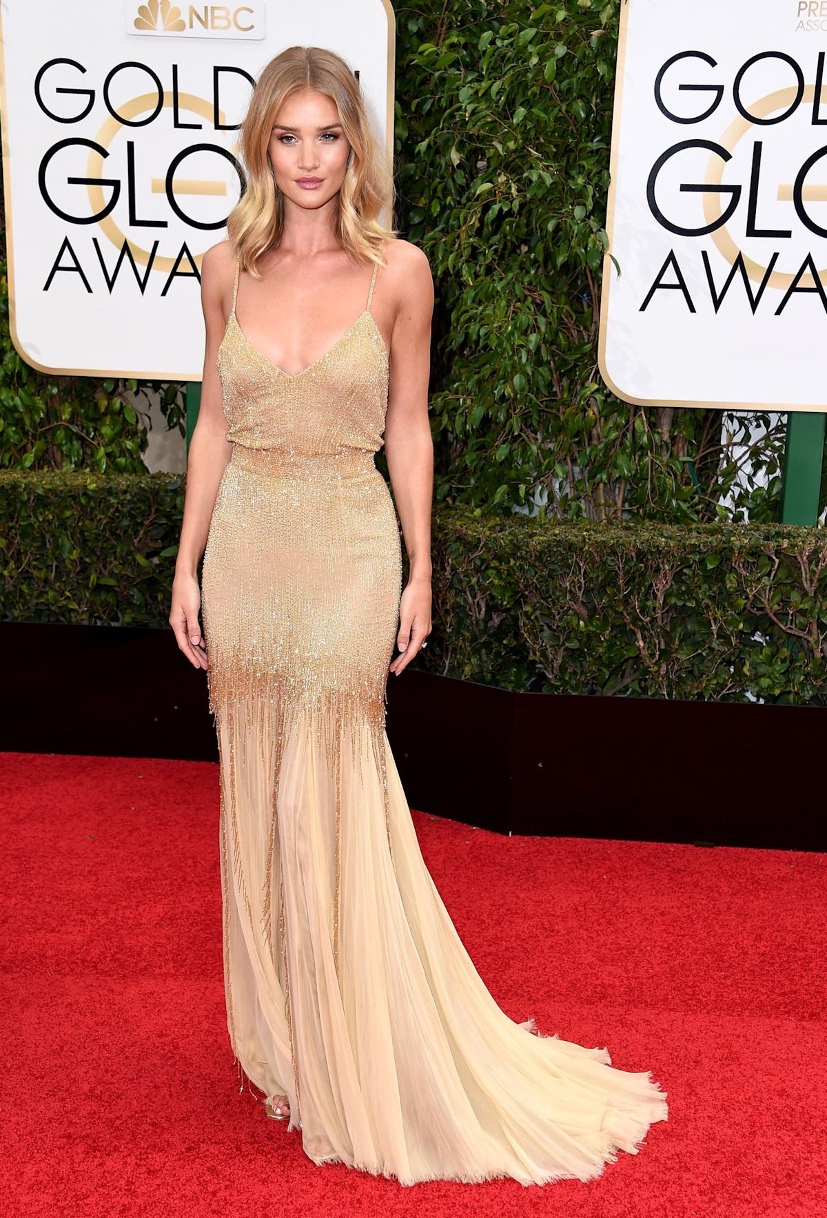 Golden Globes 2016 Les Plus Belles Robes Des Stars Sur