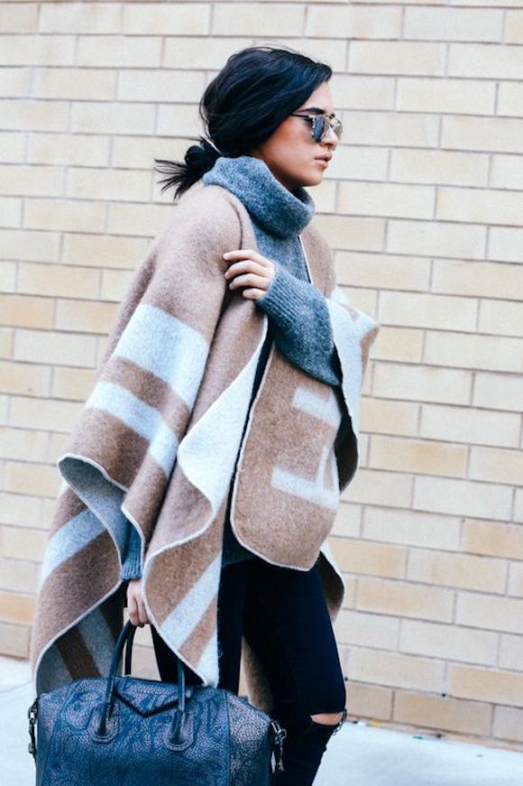 en images comment tre styl e en hiver quand il fait froid taaora blog mode tendances. Black Bedroom Furniture Sets. Home Design Ideas