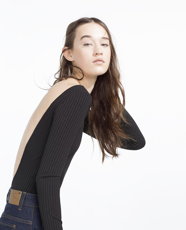 Zara Printemps Printemps Été 2016 Zara vxfPnq1