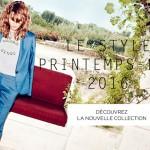 Promod printemps-été 2016 : les plus beaux looks de la nouvelle collection