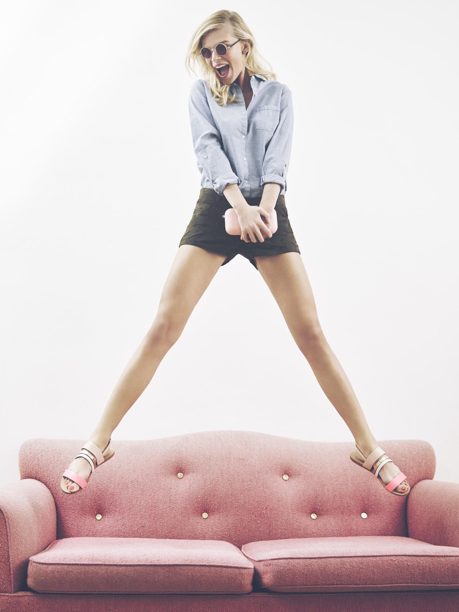 chaussures cosmoparis printemps t 2016 taaora blog. Black Bedroom Furniture Sets. Home Design Ideas