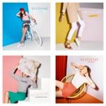 La Redoute MADAME : la nouvelle marque mode de La Redoute !