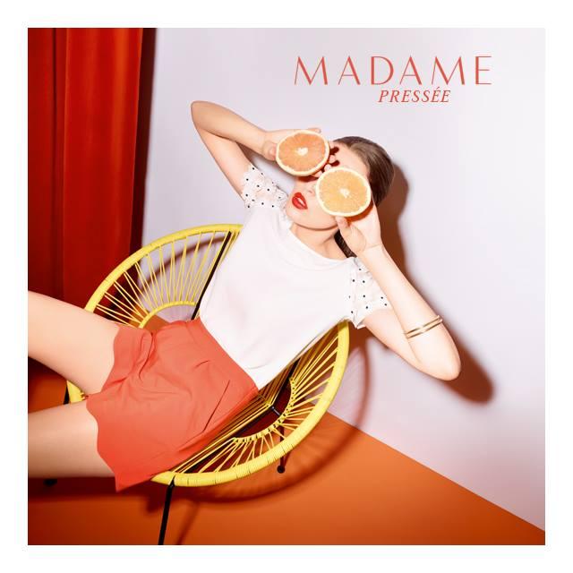 La Redoute Madame La Nouvelle Marque Mode De La Redoute Taaora Blog Mode Tendances Looks