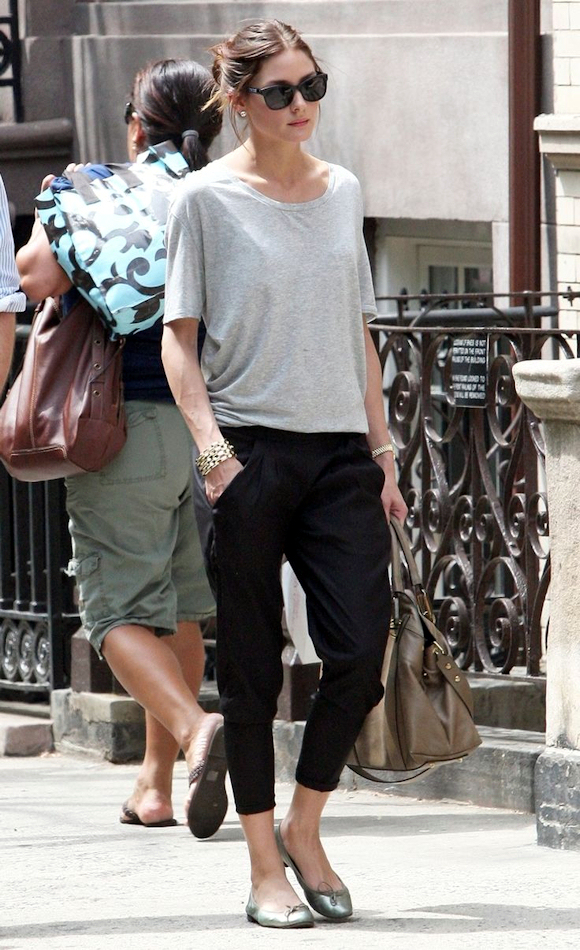 Style Olivia Palermo