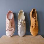 Chaussures André printemps-été 2016