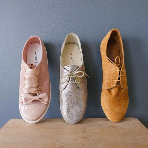 chaussures andr printemps t 2016 taaora blog mode tendances looks. Black Bedroom Furniture Sets. Home Design Ideas