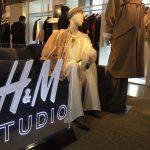 H&M Studio automne-hiver 2016-2017