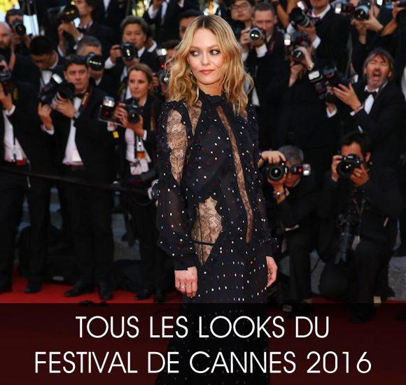 Robes du Festival de Cannes 2016