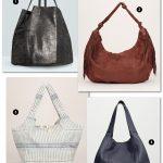 4 sacs pour l'automne 2016 à shopper dès maintenant !