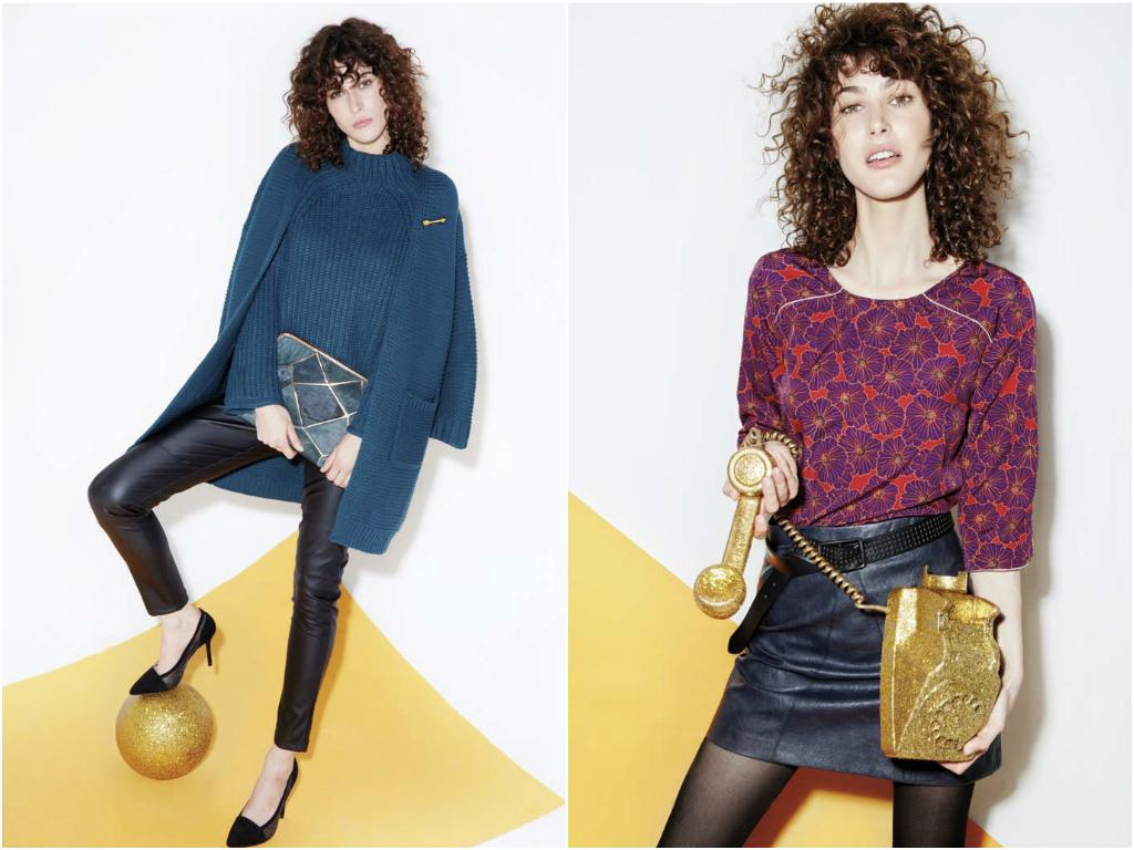 3 suisses collection automne hiver 2016 2017 taaora blog mode tendances looks - Www 3 suisses fr ...