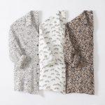 3 chemises femme imprimées all over stylées pour changer de la chemise unie classique