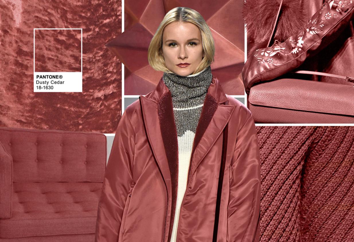 Tendances mode automne-hiver 2016-2017