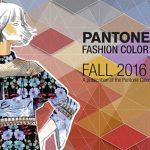 Les 10 couleurs de l'automne-hiver 2016-2017 selon Pantone (et 10 idées shopping en fin d'article)