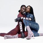 Kenzo x H&M : les premières photos du lookbook