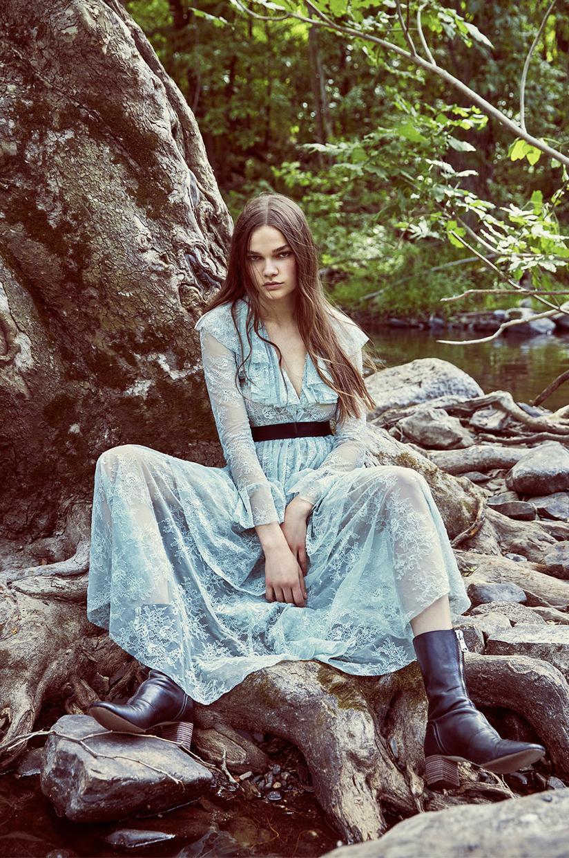 Gypsy photoshoot