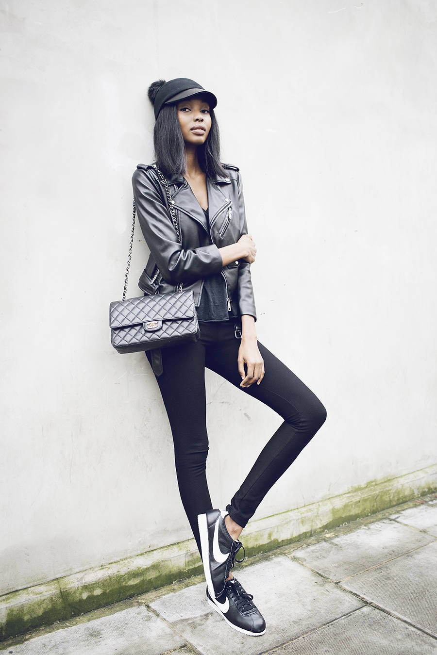 nike femme fashion