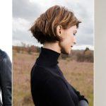 Le carré court : coiffure tendance automne-hiver 2016-2017 (photos)