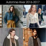 Toutes les collections mode automne-hiver 2016-2017 en images