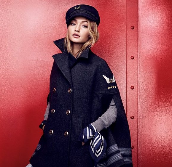 Collection Gigi Hadid Tommy Hilfiger