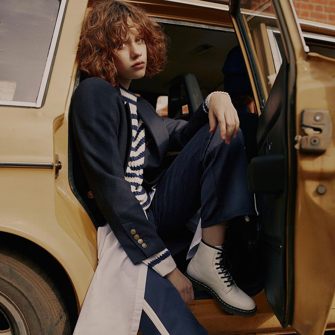 pull and bear automne