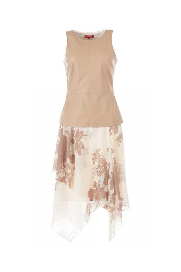 robe de soir e beige quelles chaussures quelle veste quel sac quels bijoux taaora. Black Bedroom Furniture Sets. Home Design Ideas