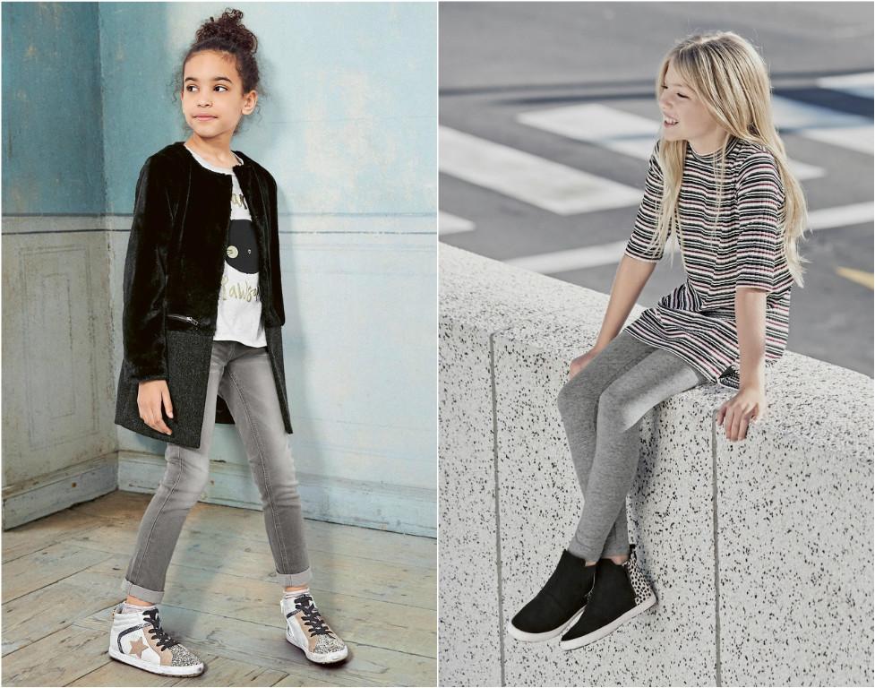 Mode Femme Hiver 2017 : mode enfant automne hiver 2016 2017 mango kids la ~ Nature-et-papiers.com Idées de Décoration