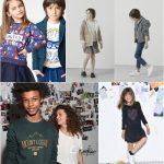 Mode enfant automne-hiver 2016-2017 : Mango Kids, La Redoute, 3 Suisses...