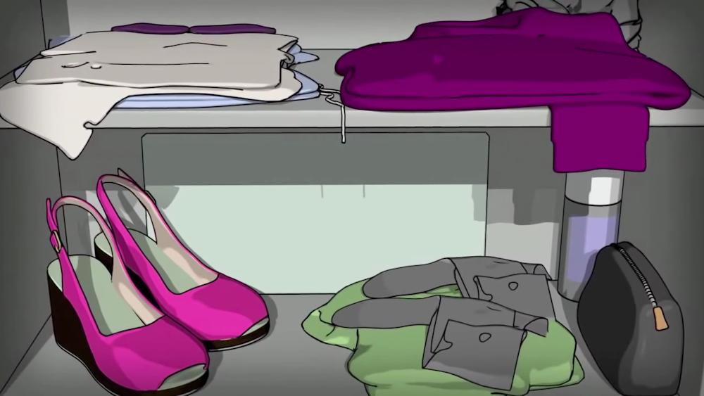 ayez la fibre du tri recyclez vos v tements et chaussures liste des points de collecte en. Black Bedroom Furniture Sets. Home Design Ideas