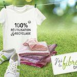 Ayez la fibre du tri : recyclez vos vêtements et chaussures ! (liste des points de collecte en fin d'article)