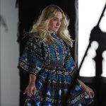 Campagne Kenzo x H&M avec Chloë Sevigny