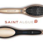 Brosse Lissante Demeliss PRO Saint-Algue pour lisser et démêler les cheveux