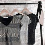 Collection fêtes 2016 Promod : 3 tops lamés pour une tenue qui brille