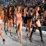 Défilé Victoria's Secret 2016 : les plus beaux looks du défilé de lingerie à Paris