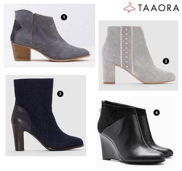 Chaussure A Talon Ete 2017
