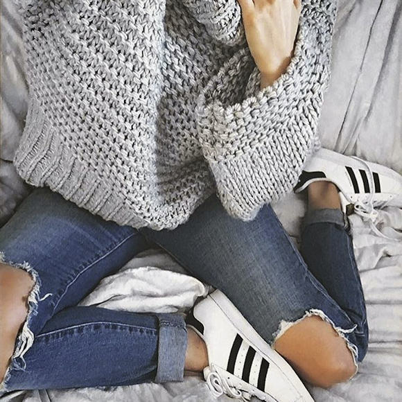 pull adidas superstar