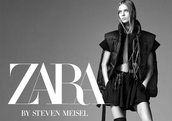Zara printemps-été 2017 – Taaora – Blog Mode, Tendances, Looks