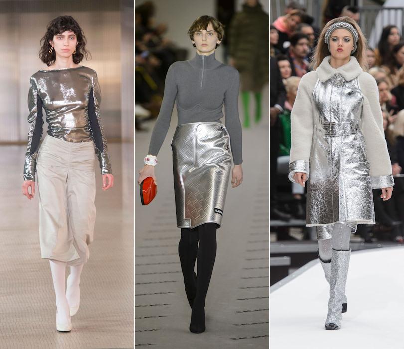 Quelle tendance mode 2018