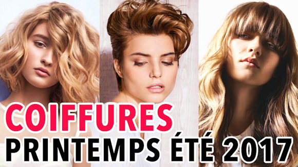 ... 2017 : 30 idées de coupes de cheveux – Taaora – Blog Mode