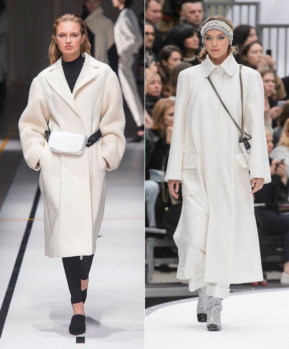 Manteau hiver femme tendance 2018